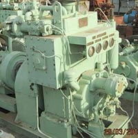 Marine Air Compressor 03