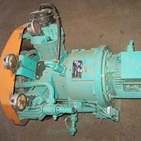 Marine Air Compressor 05