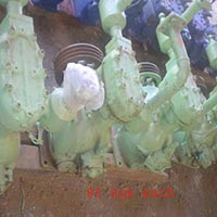 Marine Refrigeration Compressor 02