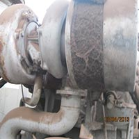 Marine Turbocharger 06