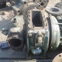 Marine Turbocharger 10