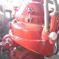 Marine Oil Purifier 03