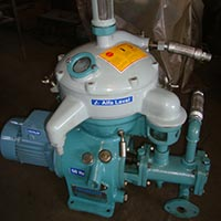 Marine Oil Purifier 05