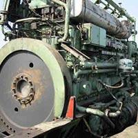 Marine Diesel Engine 08