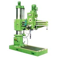 All Geared Radial Drilling Machine (50mm-60mm)