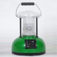 Solar Lantern (Star)