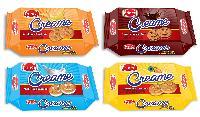 Cream Biscuits 01