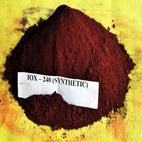Red Iron Oxide Powder (IOX-240)