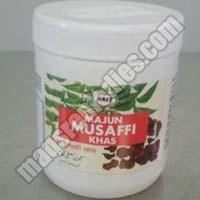 Majun Musaffi khas Tonic