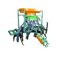 Tractor Operated Seed Drills 02