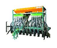 Tractor Operated Seed Drills 06