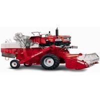 Mahindra Harvester