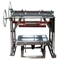 Precast Molding Machine