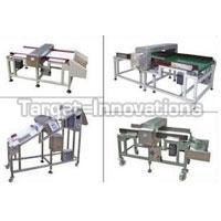 Metal Detector For Bakery Industry