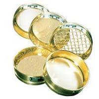 Brass Test Sieves