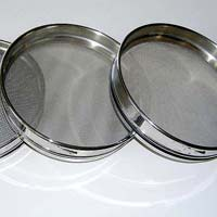 Stainless Steel Test Sieves