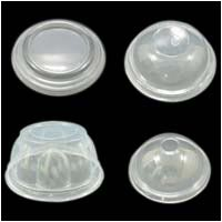 Disposable Cup Lids