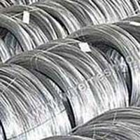 Galvanised Iron Wire Fencings