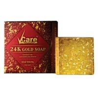 VCare 24 K Gold Soap