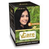 VCare Herbal Hair Dye