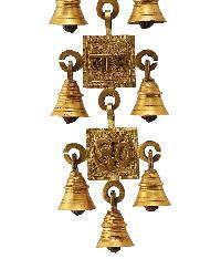 Brass Bell 01