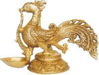 Brass Diya 03