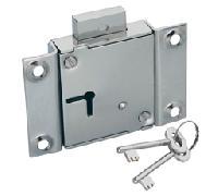 Drawer Locks 06