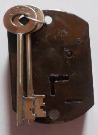 Drawer Locks 08