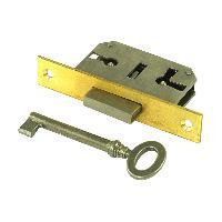 Mortise Lock 03