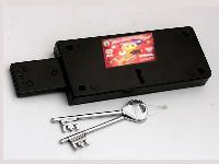 Side Shutter Locks