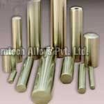 Alloy Steel Round Bars Exporter