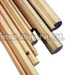 Nickel Alloy Round Bars Manufacturer