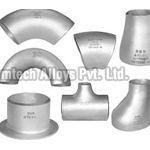 Stainless Steel Butt Weld Fittings Exporter