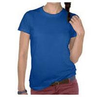 Ladies V Neck T-Shirt 02