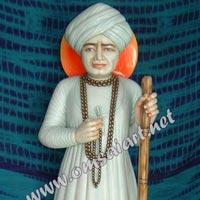 Marble Jalaram Bapa Statues
