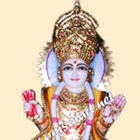 Marble Swaminarayan Statues