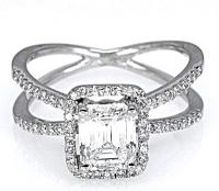 Diamond Rings Suppliers