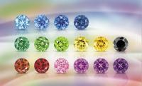 Fancy Color Diamonds Suppliers