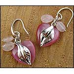 Silver Earrings Suppliers