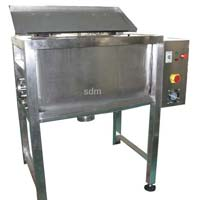 Ribbon Blender Machine
