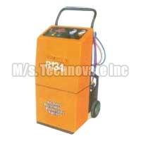 AC Servicing Equipment