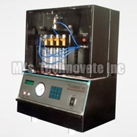 Injector Cleaning Machine (Digital Simplex)