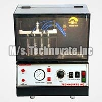 Injector Cleaning Machine (Simplex)