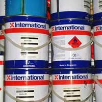Imported Paints