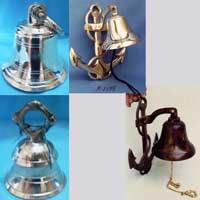 Brass Bells 02
