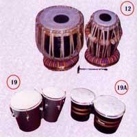 Musical Instrument 01