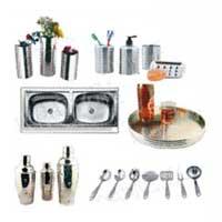 Stainless Steel Kitchenware 02