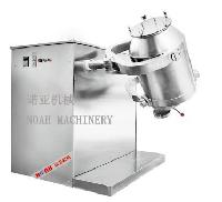 HD Type Three Dimensional Mixer