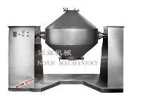 W Series High Efficiency Mixer