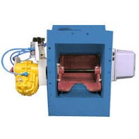 Pneumatic Flow Control Gate